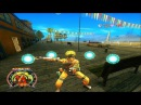 GTA SA EVOLUTION JUTSUS MOD NARUTO NOVO RESENGAN KIUUBI BY CHETAH96 FULL HD 1080p