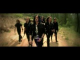 ELVENKING - The Cabal (2010) official clip