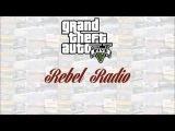 GTA V Rebel Radio - C.W. McCall - Convoy (Lyrics in description!)