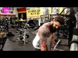 Fitness Motivation - Lex Griffin - Work Hard