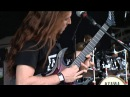 The Faceless Ancient Covenant live at With Full Force Festival 2010