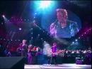 Johnny Hallyday - Que je t'aime (live symphonique 1998)