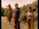 Грозовые камни 1 сезон 12 серия. Escape from the Protectors HD