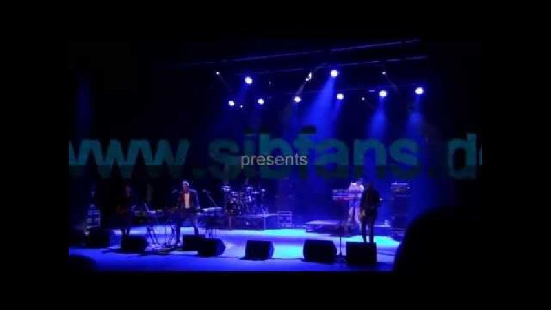 Anders Fahrenkrog Hoyerswerda 11 4 2013 Das allerletzte Live Konzert