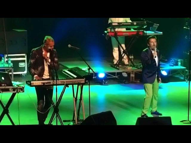 Anders Fahrenkrog in Hoyerswerda 11 4 2013 No more tears on the dancefloor