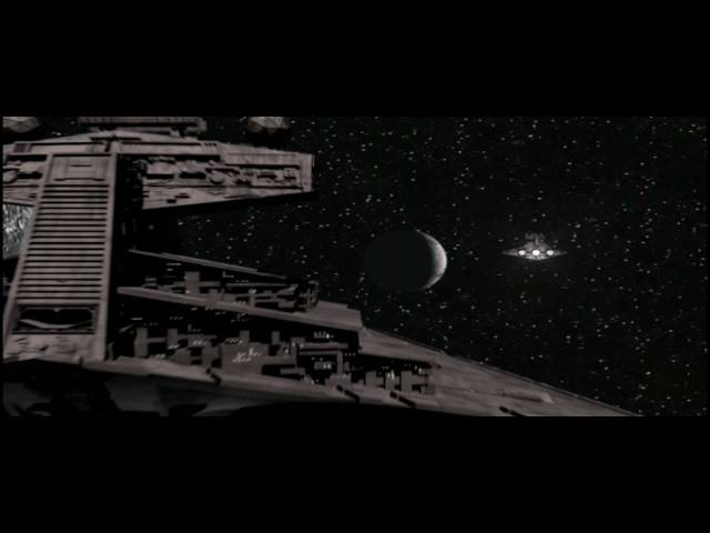 Star Wars Invasion Empire Attacks Earth SHORT FILM