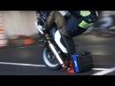 Police Stunt BMW F800