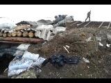 (+18) Углегорск. Последствия наступления ВСН