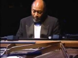 Kenny Barron solo and trio