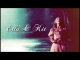 Ella + Kit Will you take me as I am