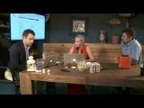 Бизнес Молодость - Быстрое свидание с Дашкиевым. Нежный разбор по Яндекс Директу