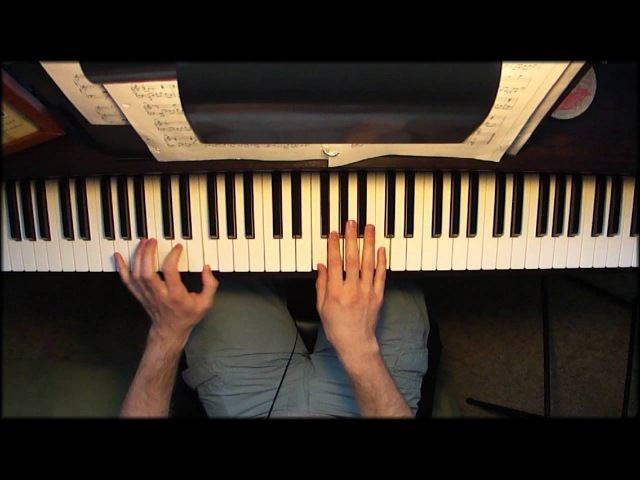 Devil May Cry 3 Total Result Piano