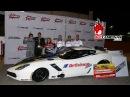 Brasil vence na Arrancada nos EUA Sidnei Frigo Corvette 4000hp
