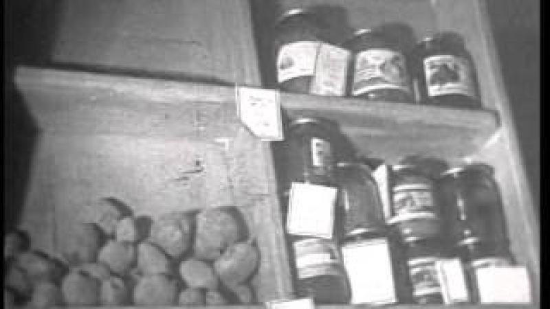 Череповец, 1963 год. Рынок