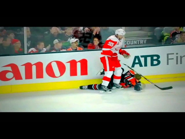 The BIGGEST Hits Ever Seen from the NHL HD