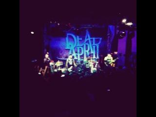 Клуб Звезда (Самара) on Instagram: #zvezdaclub #samara #deadbyapril #live #concert Энергичные шведы дают жару! Прямо сейчас!