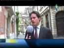 البلجيكيون يضغطون على حكومتهم لتغيير سياستها تجاه سورية