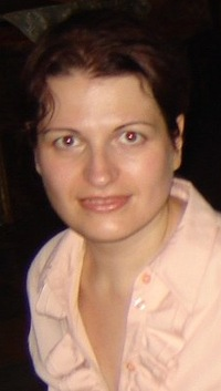 Милена Димчева