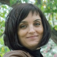 Анкета Марина Шуляк