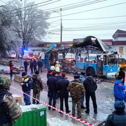 Думский фронт: зачем нужны новые антитеррористические законыУжесточен