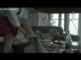 Сексуальная Анастасия Клюева в сериале