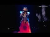 Sabina Babayeva - When The Music Dies Live @ ESC 2012
