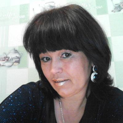 Лариса Калюкова