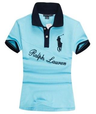 Ralph Lauren Polo Shirt Women