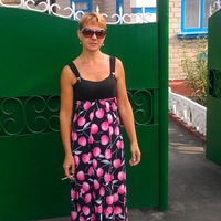 Аватар Людмилы Будановой