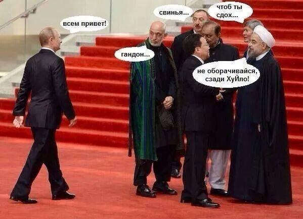 Эрдоган - Порошенко: Возобновление диалога с Россией не повлияет на позицию Турции о непризнании аннексии Крыма - Цензор.НЕТ 4963