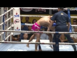 Muay Thai Fight - Pentor vs Mew - New Lumpini Stadium Bangkok 25th August 2015