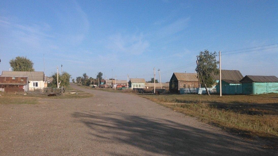Мордовская Карагужа