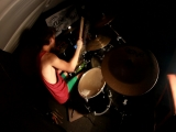 The Contortionist – Exoplanet I - Egress(drum cover teaser)
