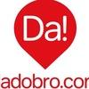 Волонтерское движение Dadobro.com