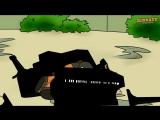 Юмористический ролик о анимэ
