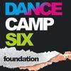 DANCE CAMP SIX: Foundation   13 Июня