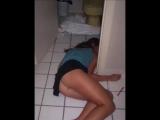 Пьяные девки
