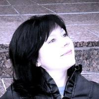 Анкета Кристина Никитина