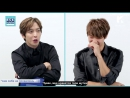 ASK IN A BOX - CNBLUE, rus sub CNBlueRussia