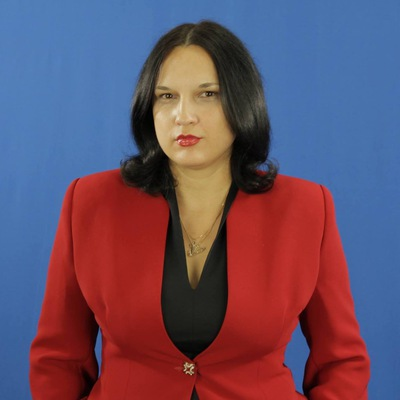 Ирина Нарчемашвили