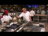 Адская кухня 6 сезон 10 серия