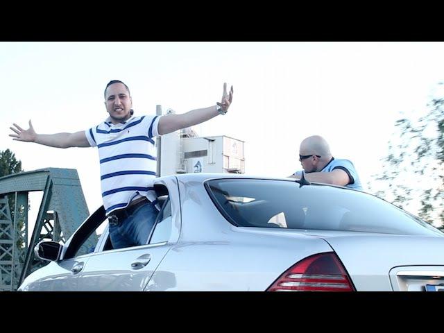 Celo Abdi - AMO ALLER AMOS (prod. von m3) [Official HD Video]