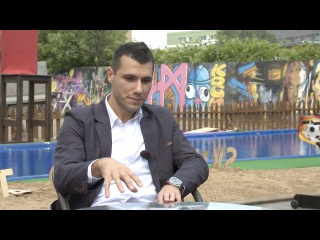 Олег Карнаух на канале