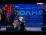Лайма Вайкуле и Валерий Леонтьев - Виновник (Новая волна 2015)