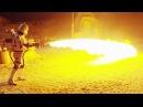 Звездные войны 7 Пробуждение силы— Русское видео о съёмках 2015