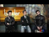 Il Volo with Larry London Border Crossing Interview