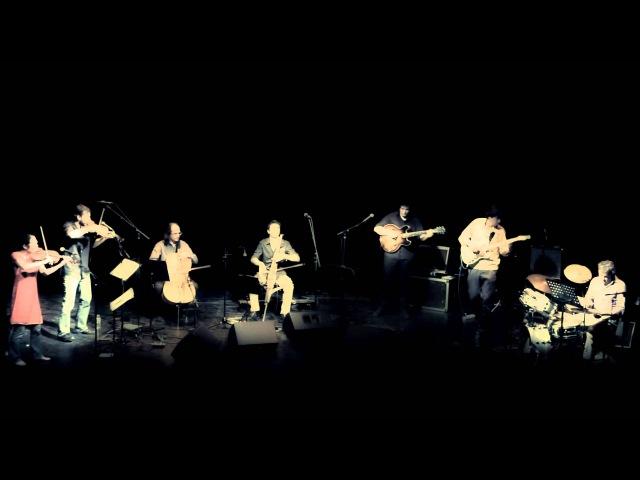 REVE GENERAL - DUNAJ (live in Lyon)