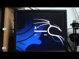 Установка Kali linux используя весь HDD