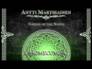 1½ hours of Epic Nordic Music - Throne Of The North by Antti Martikainen