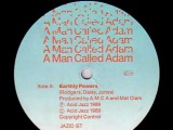 A Man Called Adam - Techno Powers - Acid Jazz Records UK 1989